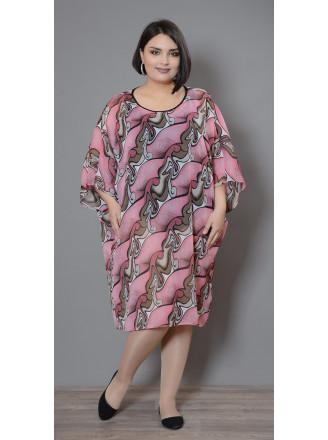 Платье П-001