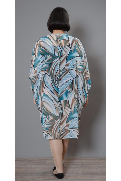 Платье П-002