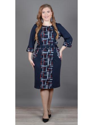 Платье П-345-1