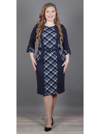 Платье П-345