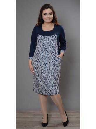 Платье П-354-1
