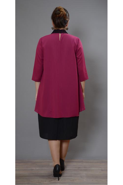 Платье П-358-1