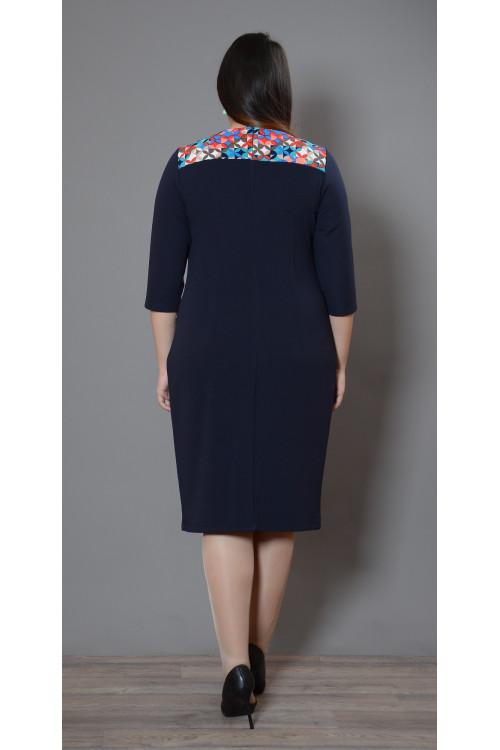 Платье П-365-1