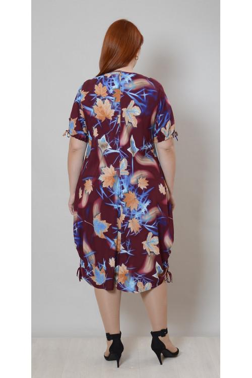 Платье П-447-1