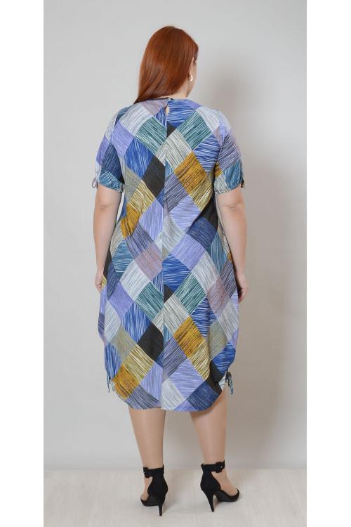 Платье П-447-2