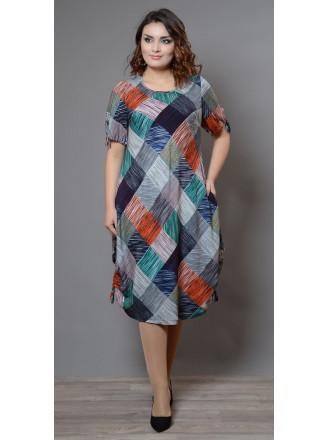 Платье П-447