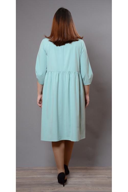 Платье П-451