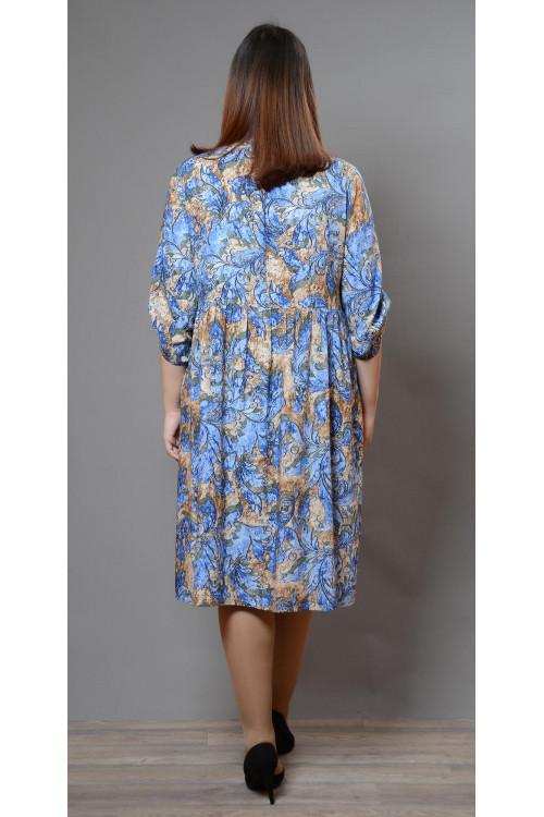 Платье П-452-1