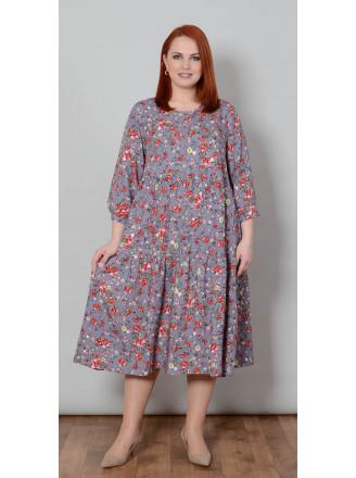 Платье П-487-1