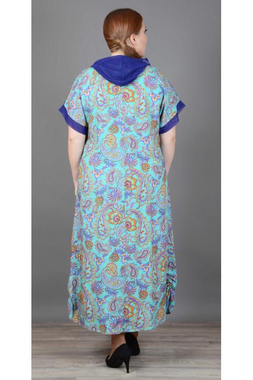 Платье П-510