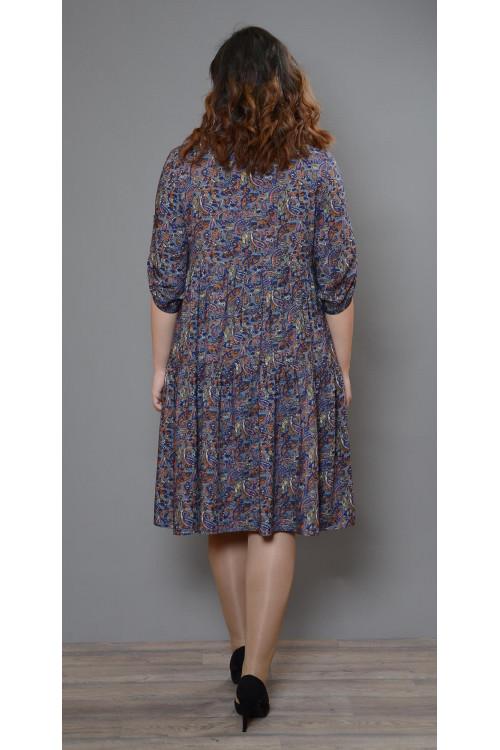 Платье П-511-2