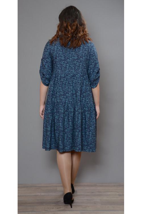 Платье П-511-3