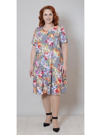 Платье П-512