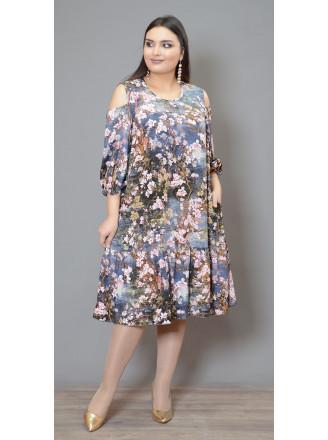 Платье П-518-1