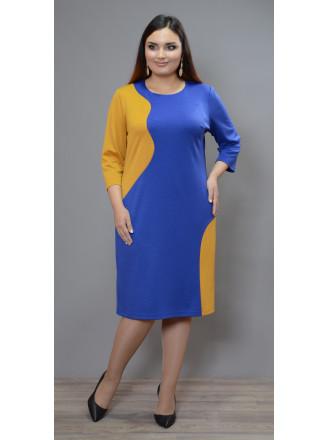 Платье П-521-2
