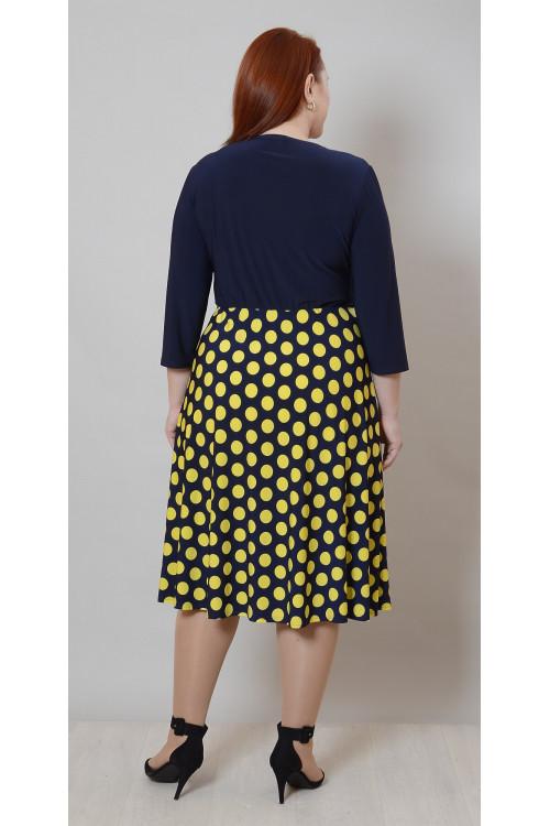 Платье П-528-3