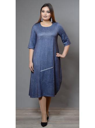 Платье П-538