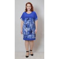 Платье П-556-1