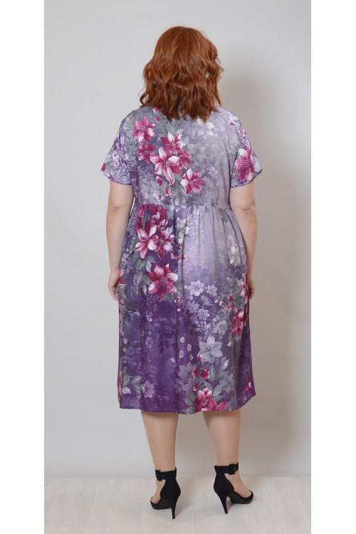 Платье П-560-1