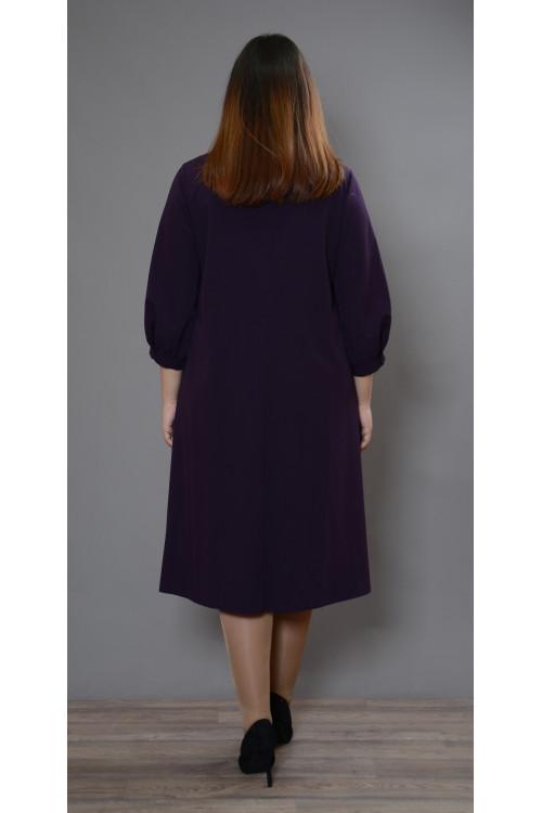 Платье П-565