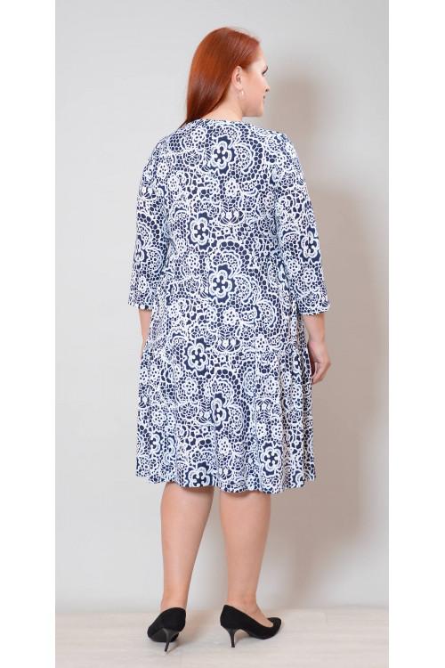 Платье П-566