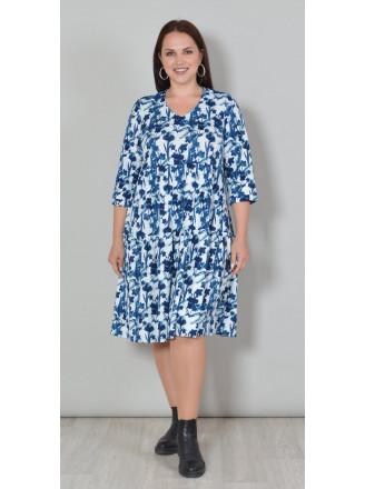 Платье П-572