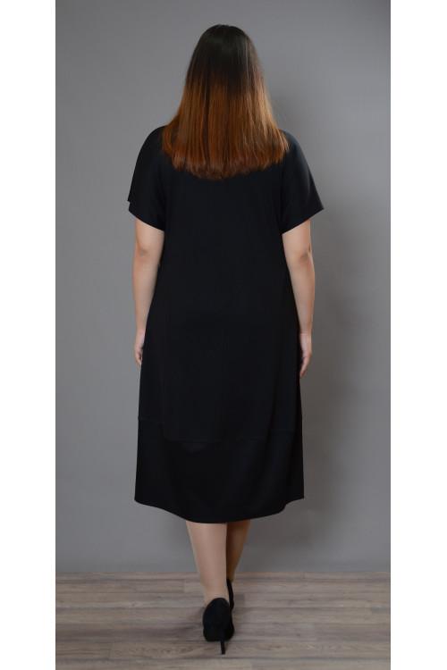 Платье П-581