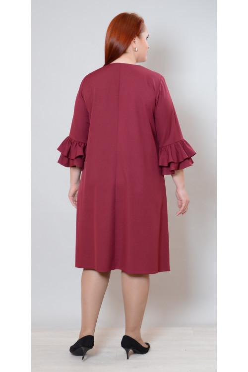 Платье П-598-2