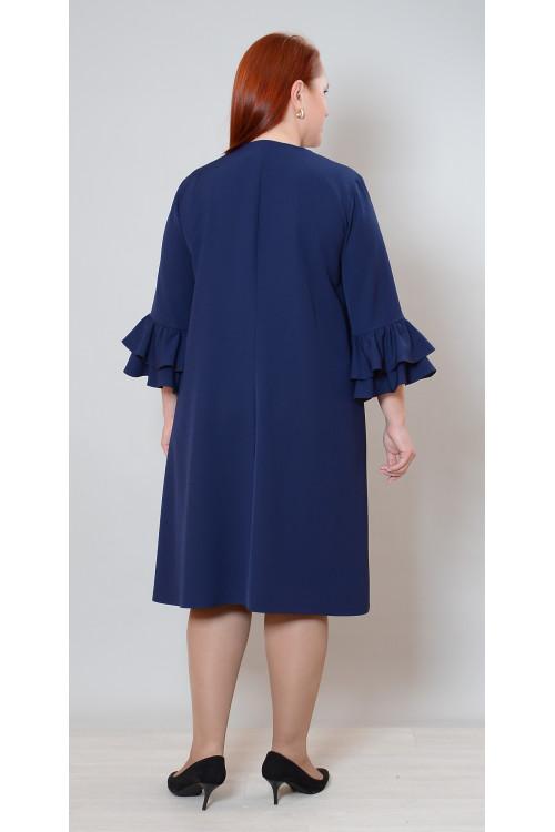 Платье П-598