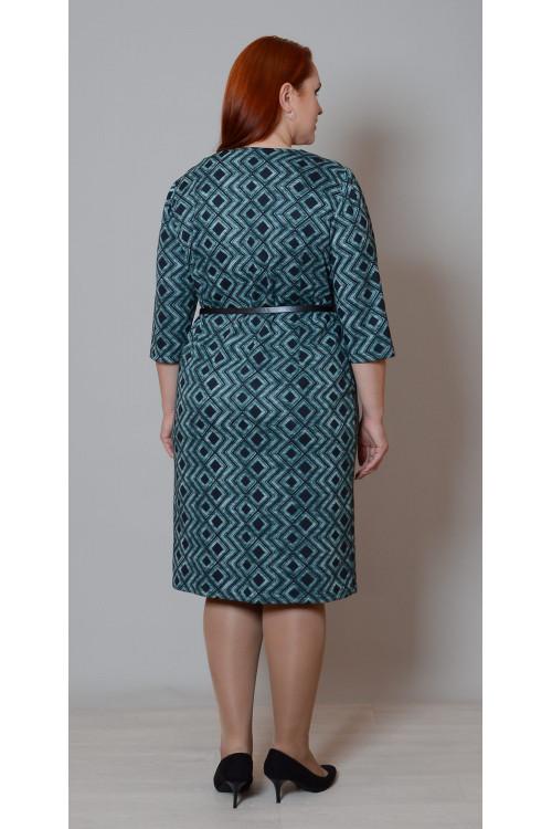 Платье П-607-1
