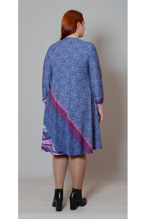 Платье П-608-1