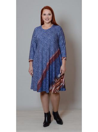Платье П-608