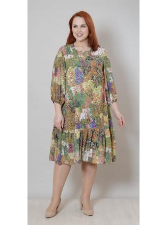 Платье П-614-6