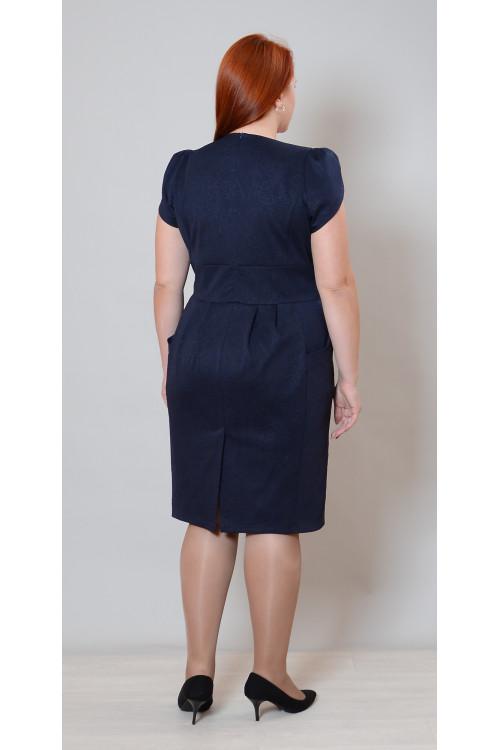 Платье П-644-1