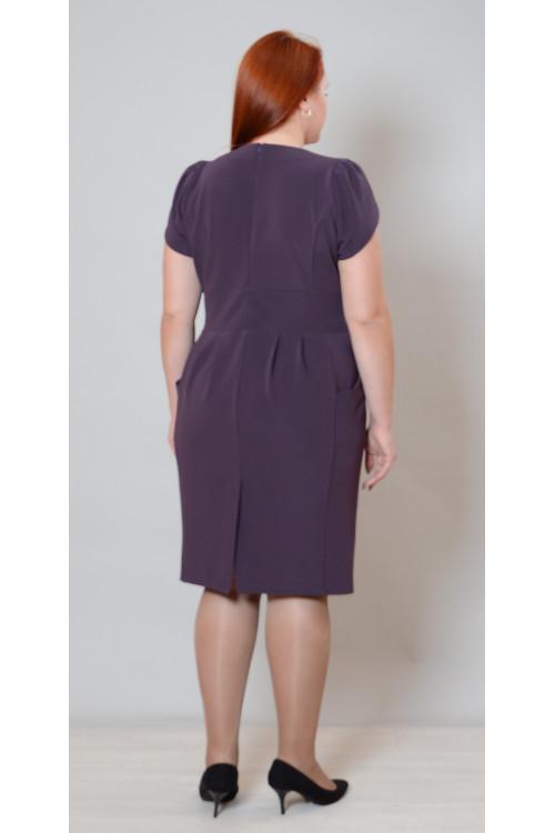 Платье П-644-2