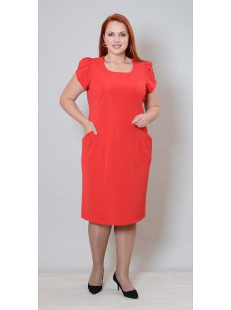 Платье П-644-3