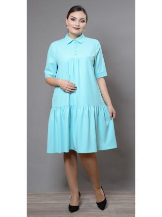 Платье П-655-1