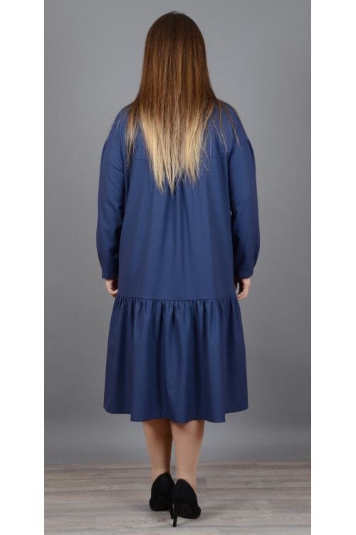 Платье П-655