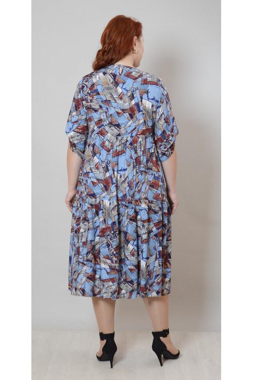 Платье П-657-1
