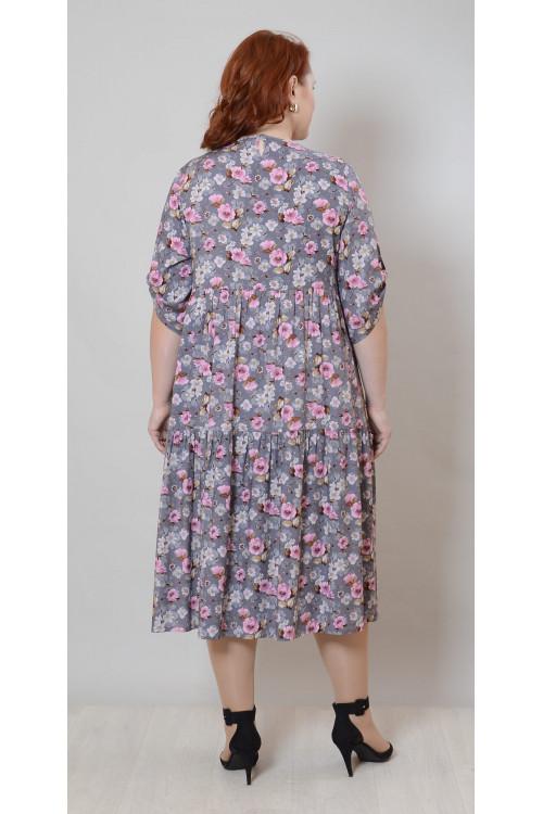 Платье П-657-2