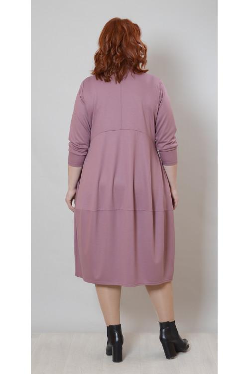 Платье П-663