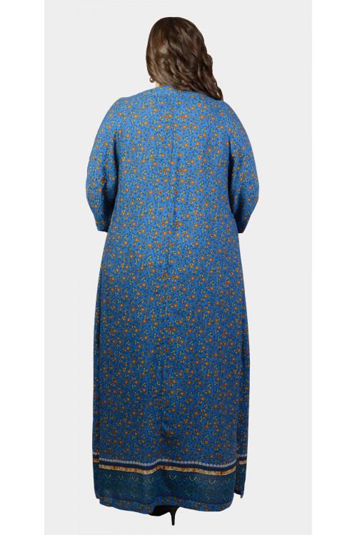 Платье П-664-1