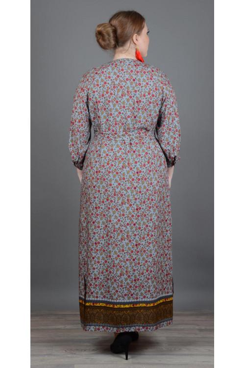 Платье П-664
