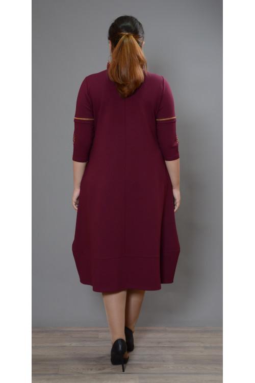 Платье П-668-4