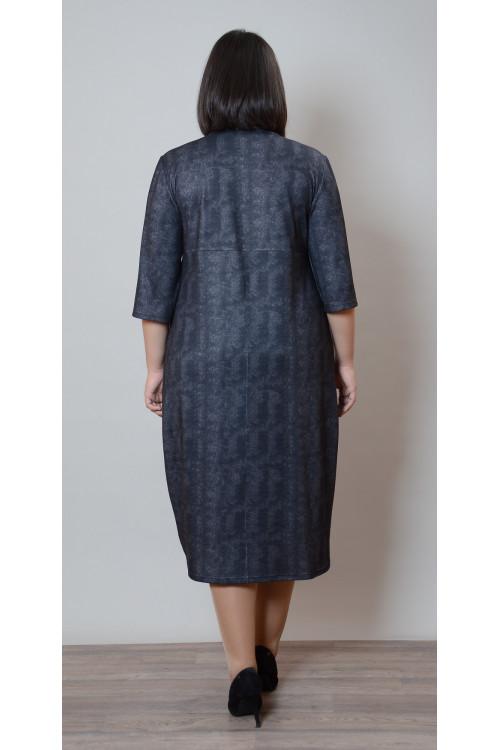 Платье П-673-1