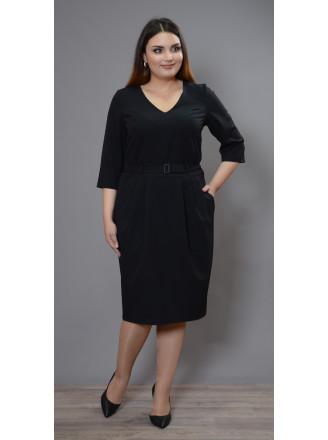 Платье П-677-1