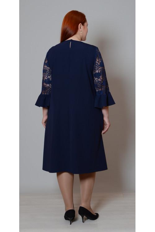 Платье П-680-1