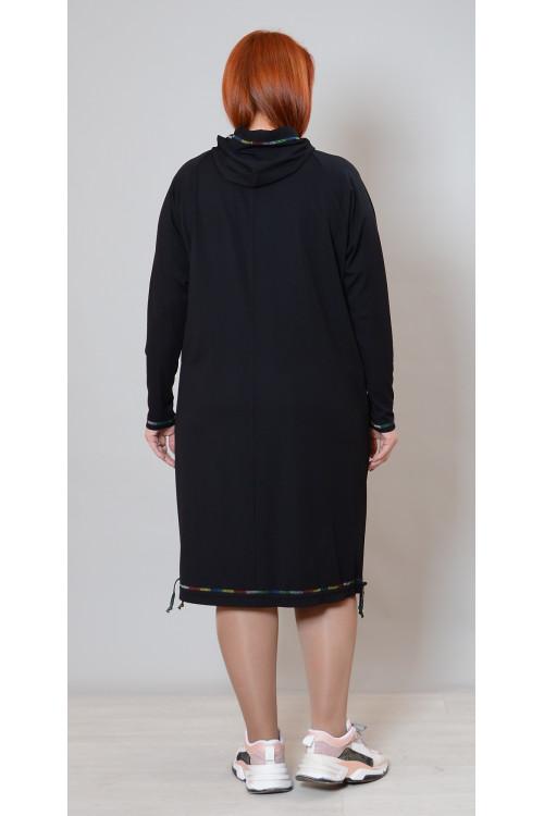 Платье П-691-2