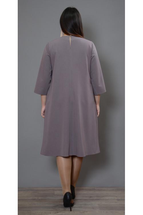 Платье П-694-3