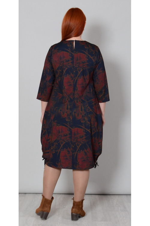 Платье П-695-1